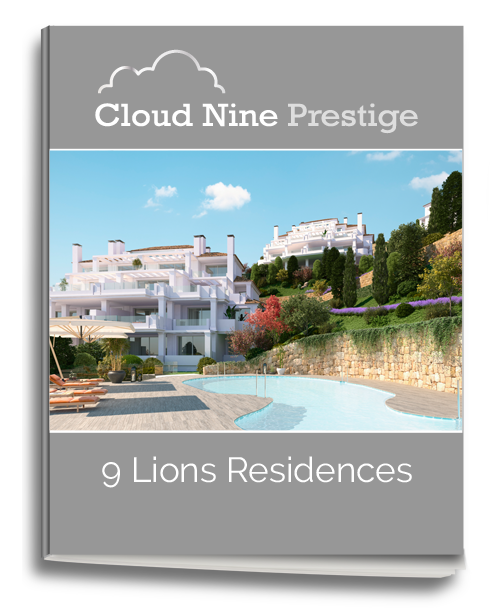 9 Lions Residences